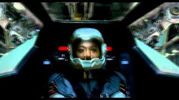 2199: Космическая одиссея / Space Battleship Yamato (2010) трейлер