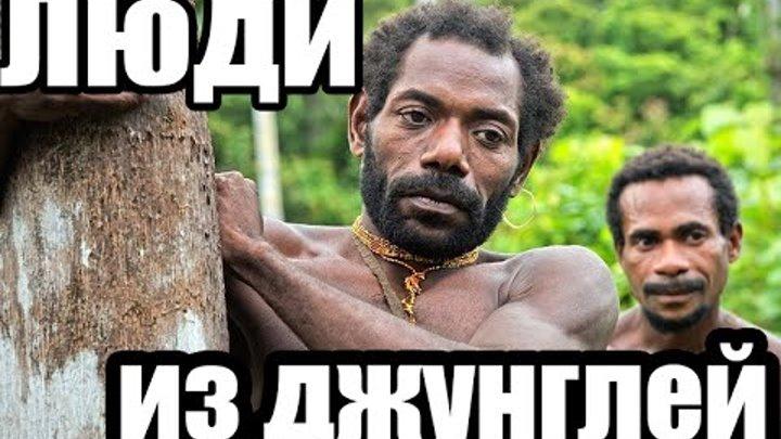 Люди из джунглей # 3 Dota [Вивер с рапирой]