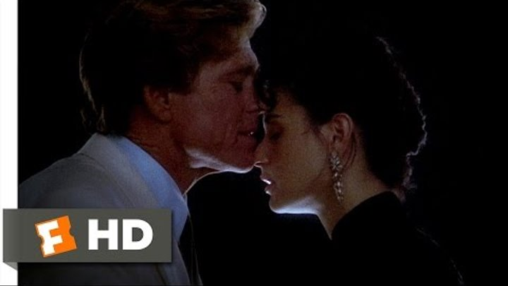 Indecent Proposal (4/8) Movie CLIP - John Places a Bet (1993) HD