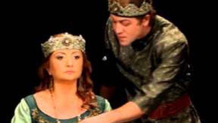 Актерское мастерство экзамен Лев зимой Джефри Голдмен Театр Тур де Форс
