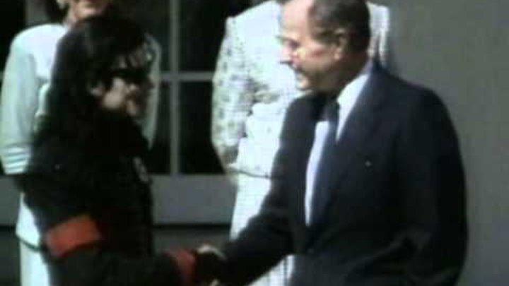 Tribute Michael Jackson - Желание любить (L'envie d'aimer).mpg