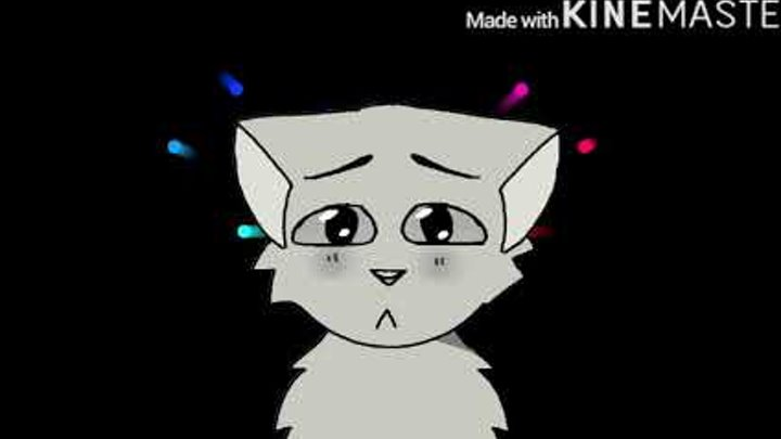honey lavender meme (FlipaClip, 2 days worked)