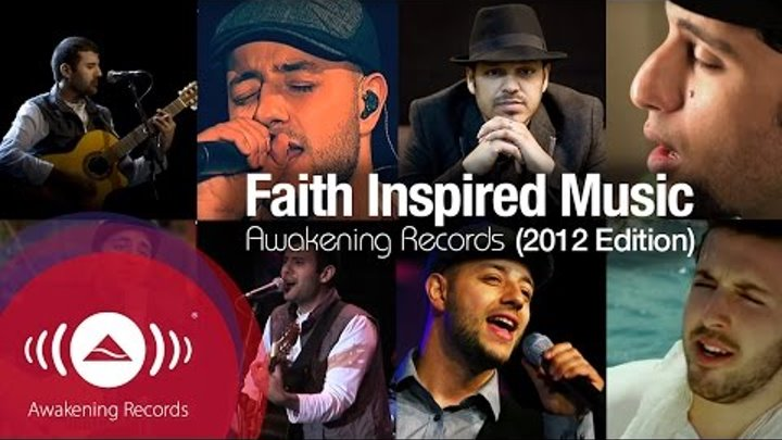 Awakening Records - Faith Inspired Music