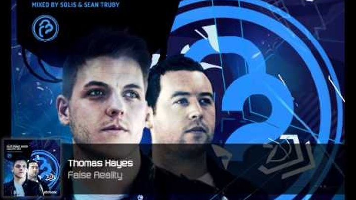 Electronic Audio Vol.1 (17/27): Thomas Hayes - False Reality