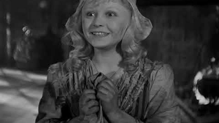 Золушка (фильм, 1947) (чёрно-белый). Субтитры: русский и английский языки.