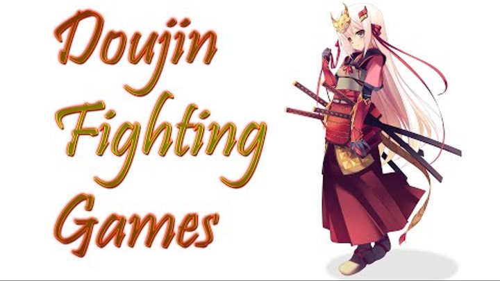 Doujin Fighting Games - Touhou 14.5 - Urban Legend in Limbo - Part 2   Byakuren Hijiri