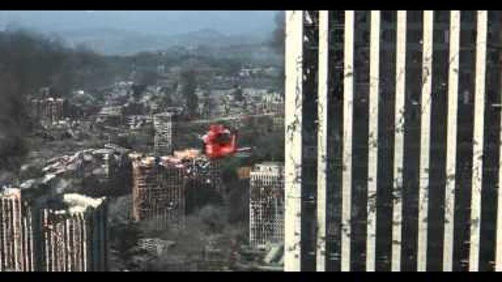 Разлом Сан-Андреас тизер-трейлер (дублированный) в мае 2015