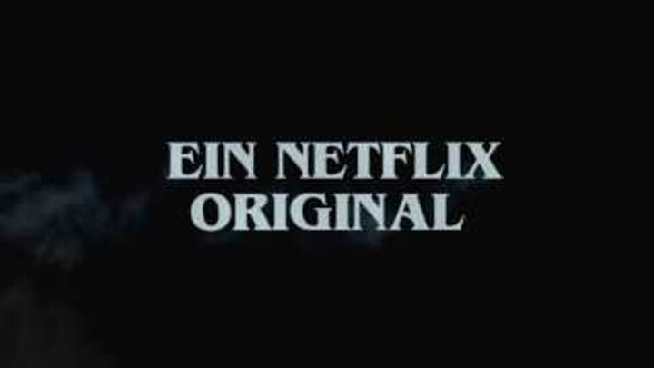 Stranger Things - Staffel 1 - Main Trailer - Netflix [HD]
