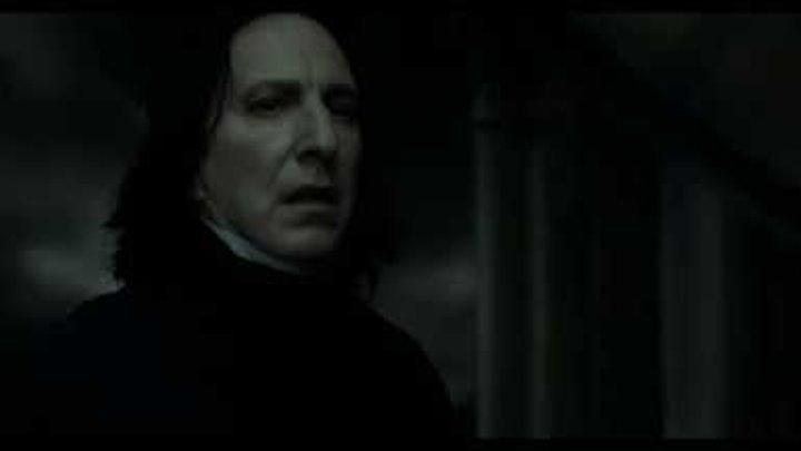 Гарри Поттер. Заклинания Часть 6