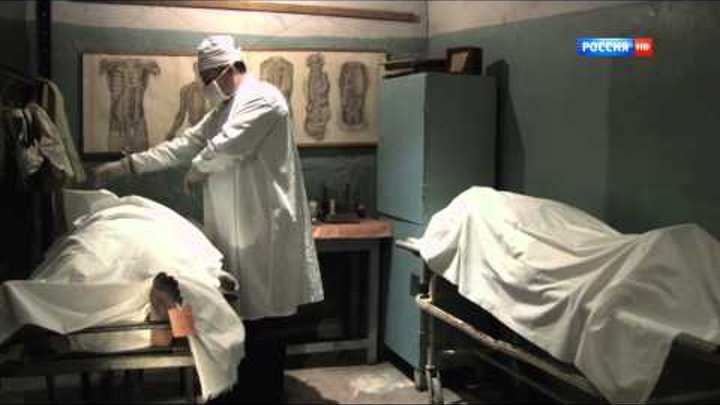 Тайна горы мертвецов. Перевал Дятлова. 2013 г. 2 серия