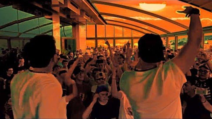Paster x Xpert - Durun Gəlin Yanımıza #ALLINBRONX