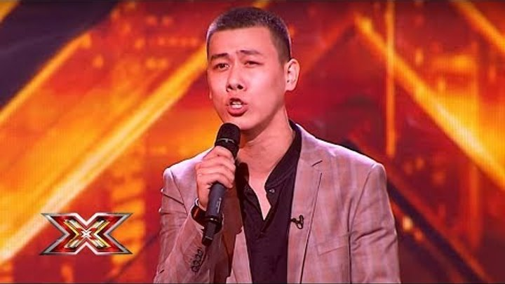Адильхан Макин. X Factor Kazakhstan. Сезон 7. Эпизод 8.
