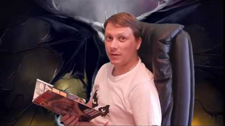 Бэтмен Проект Тёмный рыцарь ( Кино )