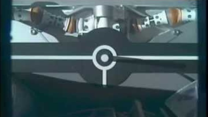 SpaceX видео Стыковка Dragon с МКС