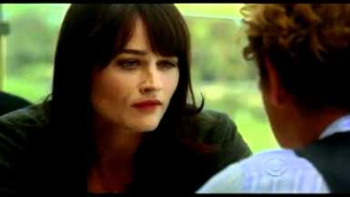 The Mentalist - Jane & Lisbon - Kiss Me