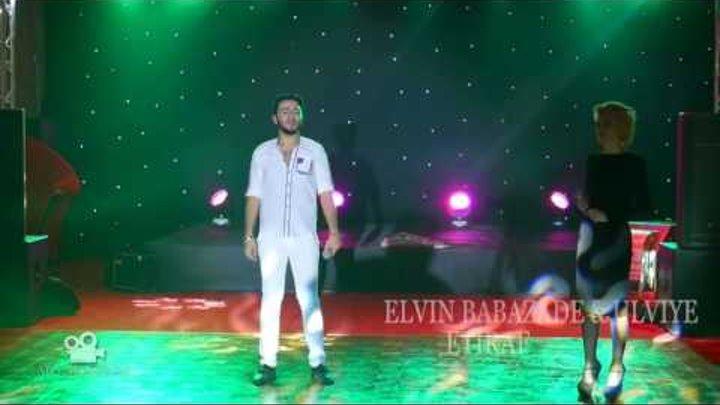 Elvin Babazade & Ulviyye Ferzeliyeva - etiraf 2016