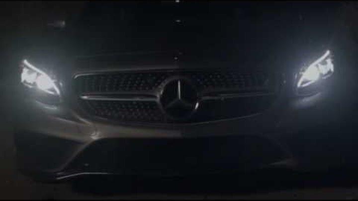 Twin Peaks Season 3 - Night Driving Scene