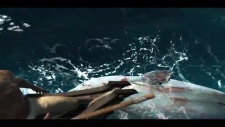 "Assassin's Creed IV: Black Flag.-""Охота на акулу бык""(вне сюжета)"