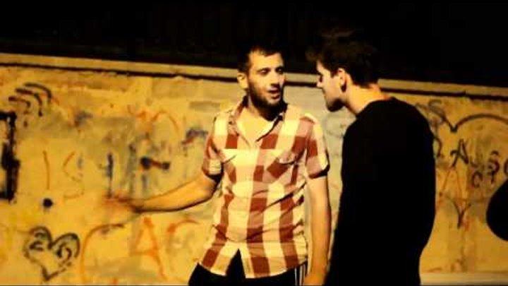 BUZ GİBİ DEMİR-(Kısa Film)-[2011 Ödüllü Komedi]