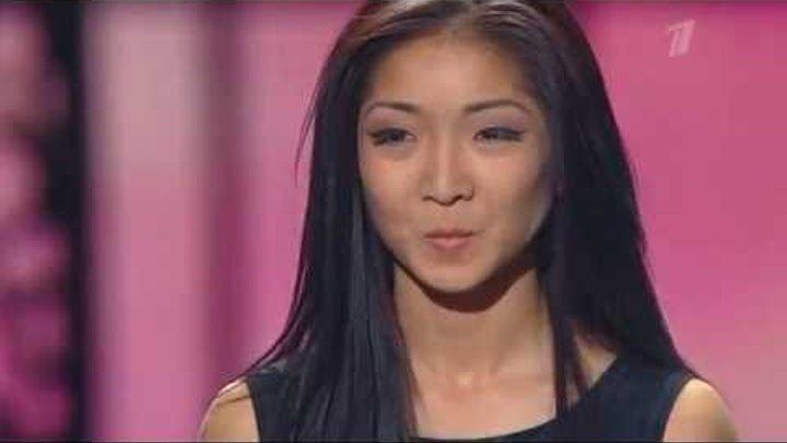 Кейко Ли из Шоу Танцы на ТНТ