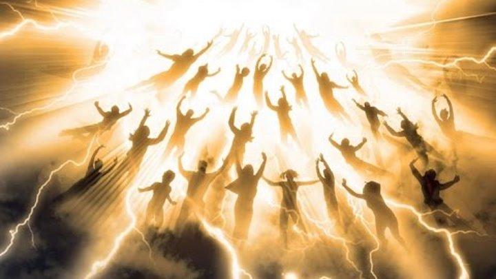 Седьмая Печать Дьявола. Древние Религиозные Откровения! Время Апокалипсиса. 15.11.2016