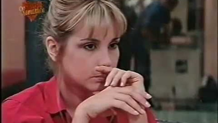 Избранница / La Mujer de Mi Vida 1998 Серия 51