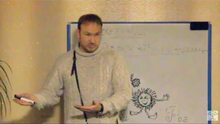 Если Вы лидер - Вы должны это понимать! Кирилл Вершилов наставник, топ лидер сетевого бизнеса.