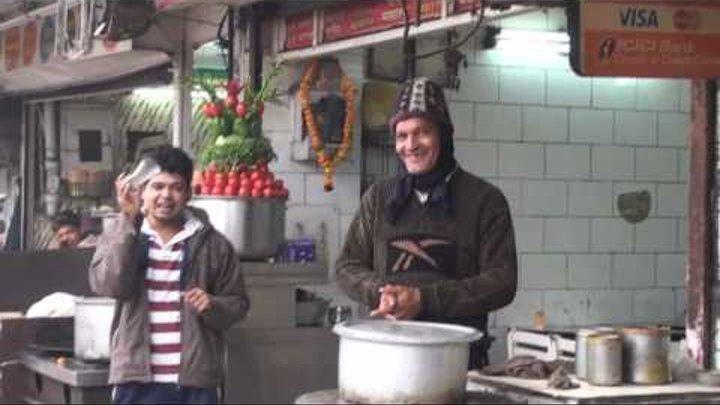 Путешествие по Индии. Часть 1