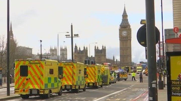 Подробности атаки на Вестминстер: кем был лондонский террорист?
