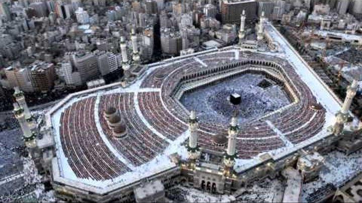 القرآن الكريم : سورة الرعد Quran Translation -Ajmy: Ar-Ra`d : 13