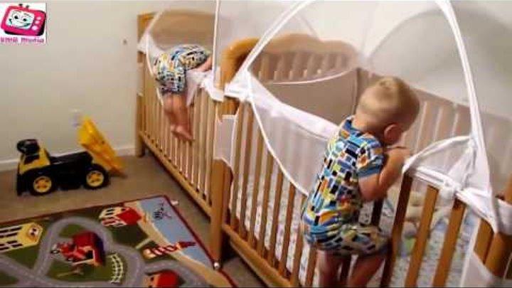 Смешные ролики про детей