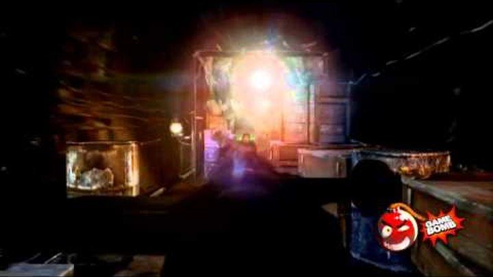 Metro: Last Light — Видео-превью (HD)