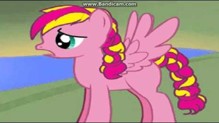 Мой маленький пони.Магия дружбы! 1 сезон 3 серия.Противоположности притягиваются.
