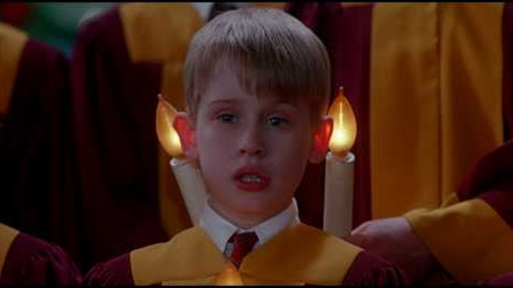"""[HD] Home Alone 2: Lost in New York » """"Christmas Star"""" OST"""