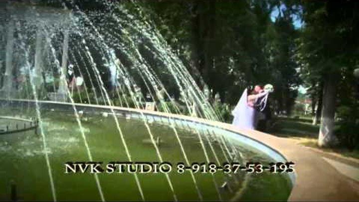 Свадебный клип HD