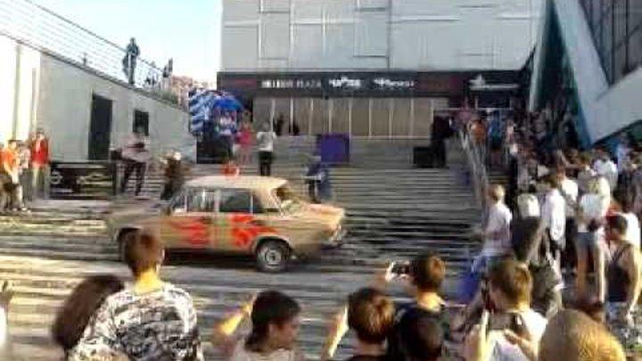Кинокомплекс «Современник» г.Пенза