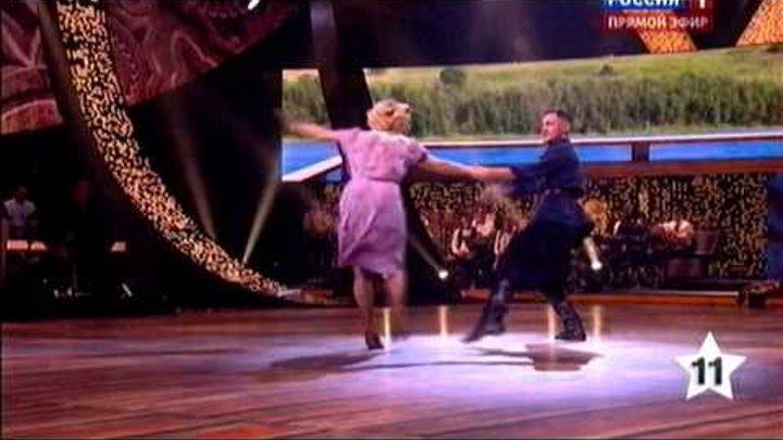 Танцы со звездами 2015 финал - 25 апреля (часть 1)