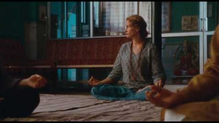 """""""Eat Pray Love - Let Yourself Go"""""""