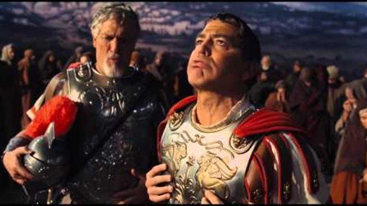 Да здравствует Цезарь! - Русский трейлер