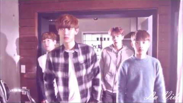 Dorama   EXO по соседству   EXO Next Door   MV   2015
