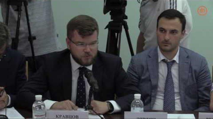 Решит ли Киев транспортные проблемы Мариуполя