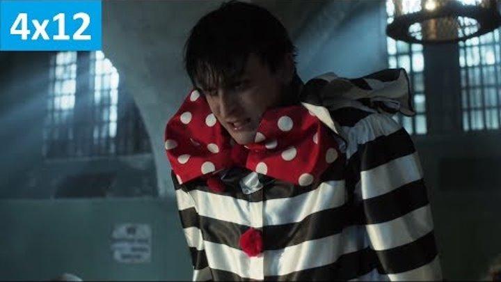 Готэм 4 сезон 12 серия - Расширенный трейлер (Без перевода, 2018) Gotham 4x12 Extended Trailer