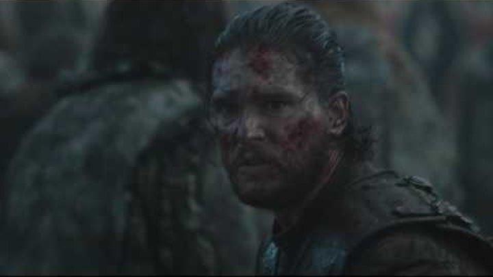 Игра престолов: Битва Бастардов \ Game of Thrones: Battle of the Bastards