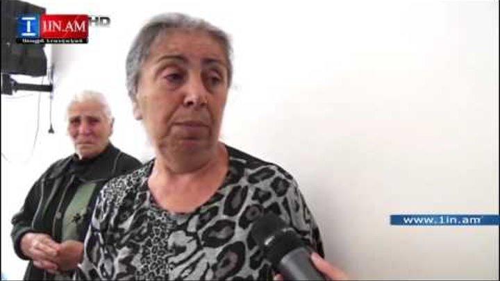 «Տեսանք մամայի գլխի կեսը չկա». Բերդավանցի կինը մանրամասներ է պատմում նախօրեի ռմբակոծության մասին
