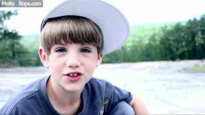 (Vlog From Stone Mountain) MattyBRaps