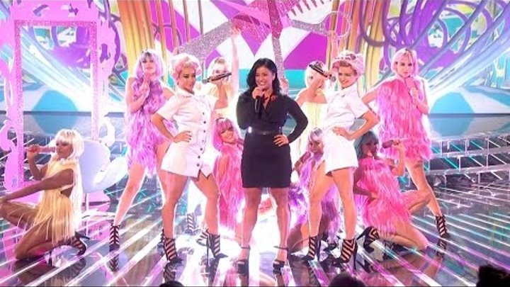 The X Factor UK 2015 S12E15 The Live Shows Week 1 Lauren Murray Full