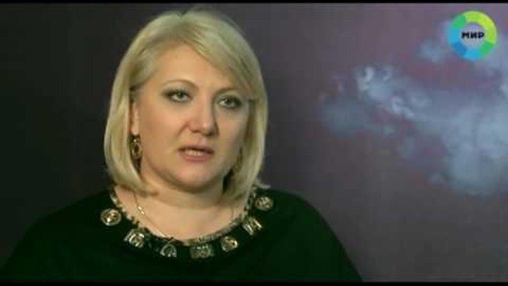 'Как в жизни нам помогают кошки' - Фатима Хадуева для телеканала 'Мир'.