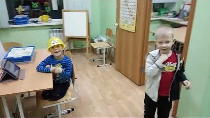 Детский центр робототехники Умник - побег Майло v.2