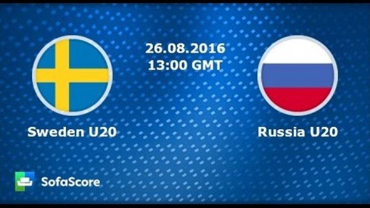 Прямой эфир!!!Хокей!!!МЧМ Матч за 3-е место. Швеция - Россия (U-20) (Прямая трансляция) LIVE   Swede