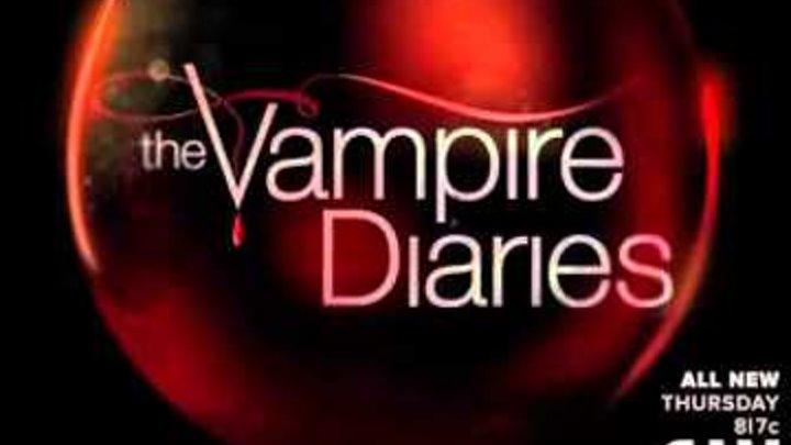 Дневники вампира (7 сезон, 5 серия) - Промо [HD]